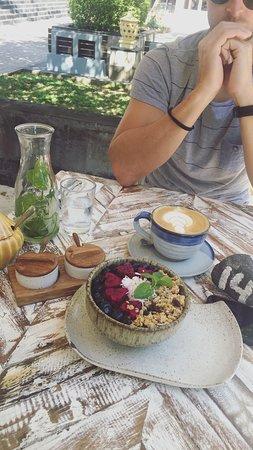 Verdant Organic Kitchen照片