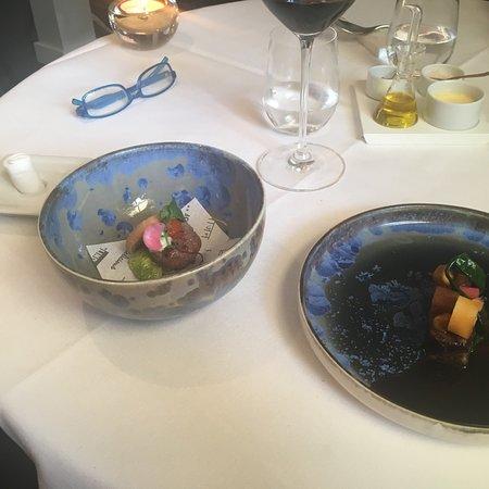 Restaurant de Lindehof照片