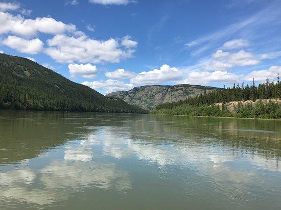 Whitehorse, Kanada: Yukon River