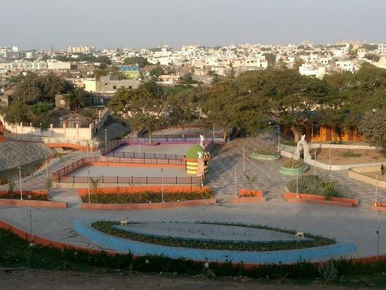 Bhavnagar, الهند: IMG_20180212_172627541_large.jpg
