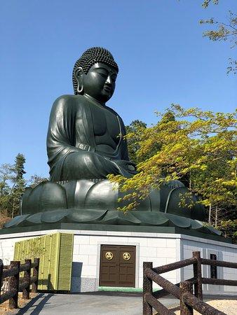 Shikano Daibutsu