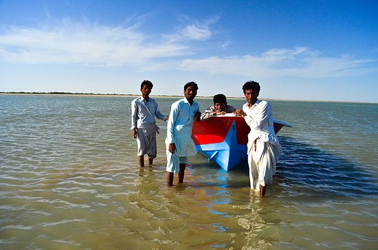 Sistan and Baluchistan Province照片