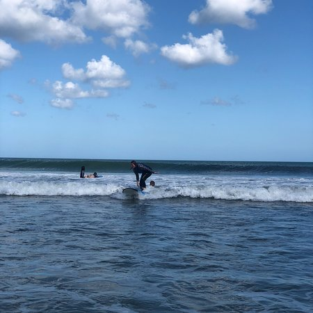 Фотография UP2U Surf School Bali