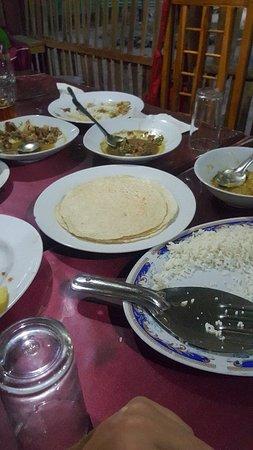 Foto de Vasuki Restaurant
