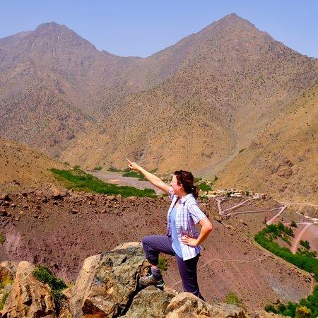 Morocco Holidays Adventure照片