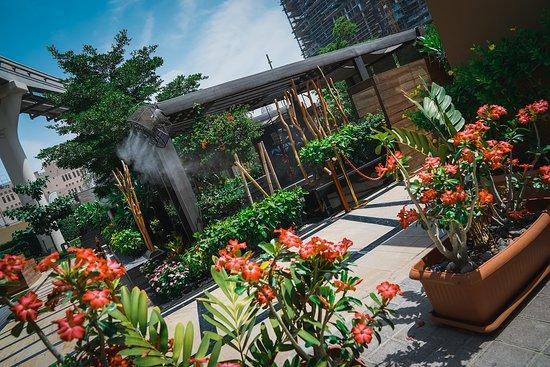 KYO Restaurant & Lounge: #EscapeToKyo