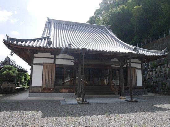 Nenko-ji Temple