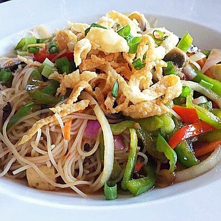 The Port: Noodle Bowl