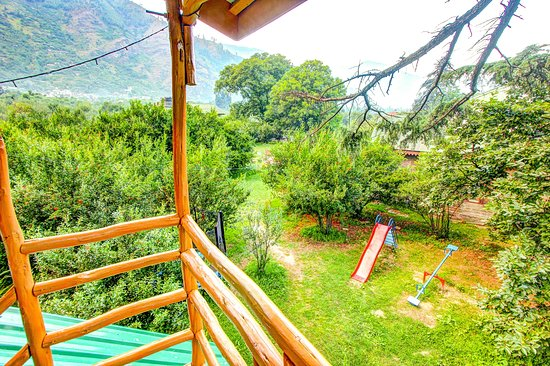 Balcony - Picture of Ramgarh Heritage Villa, Raison - Tripadvisor