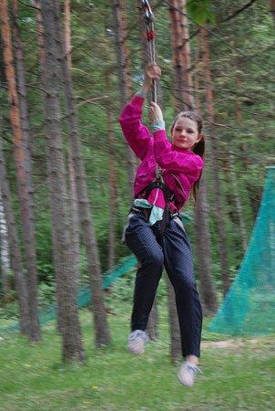 Hallikivi Adventure Park照片