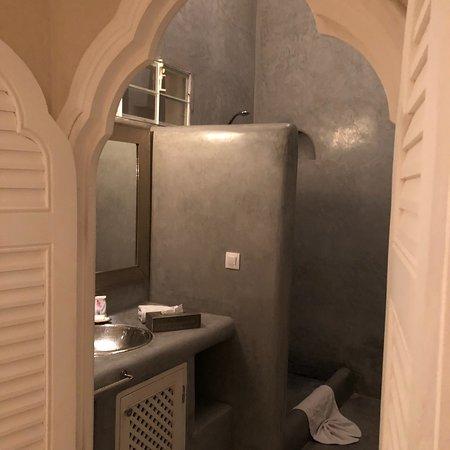 Riad Palais Blanc照片