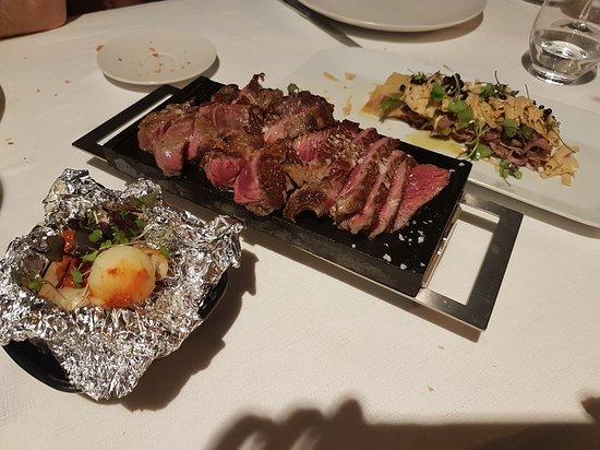 B-nomio Restaurante Foto