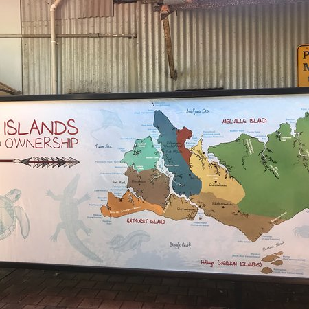 Bathurst Island, Australien: photo1.jpg