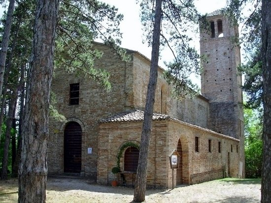 Montalto delle Marche, Italy: Vista d'insieme