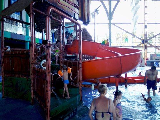 H2O Aquapark照片