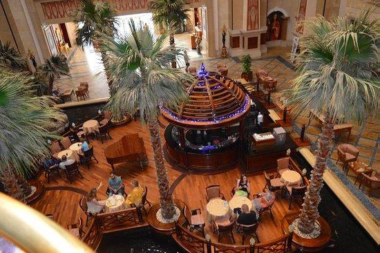 SENTIDO Palm Royale: Lobi....