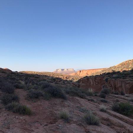 Antelope Valley Canyon Tours Foto
