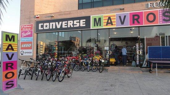 Mavros Limassol