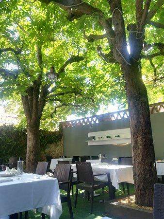 Foto de Alambí Restaurant