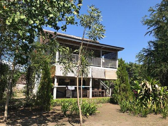 Gili Eco Villas Foto