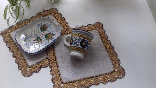 Ceramiche Luca Della Robbia: Куплено в Luca della Robbia