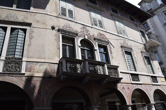 Casa Pasquotti Fabris