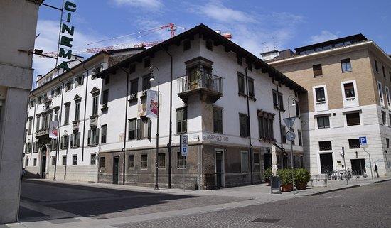Palazzo Susanna