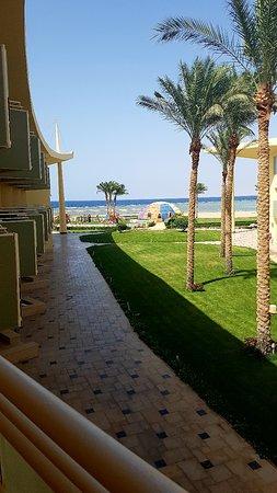 Barcelo Tiran Sharm照片