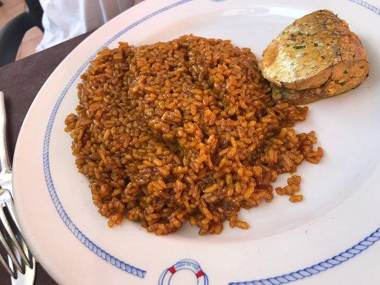 Restaurante El Mosqui照片