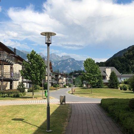 Flumserberg, Switzerland: photo1.jpg