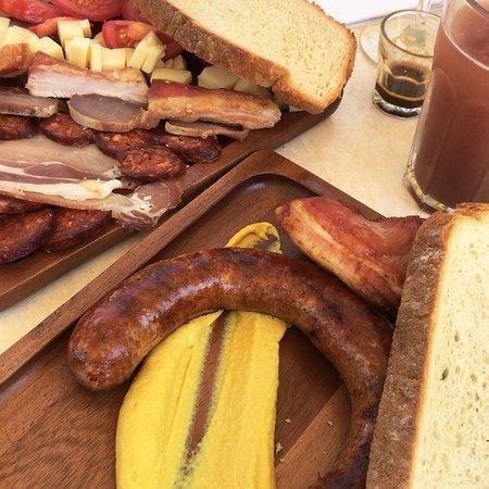 Porc - Bisztro es Delikat照片