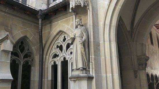 圣母教堂(圣母大教堂)照片
