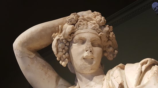 dyonisos  Dionysos - Picture of Archeological Museum, Burdur - TripAdvisor