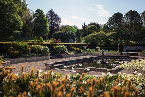 Beaverbrook - Country House Hotel: The Italian Garden
