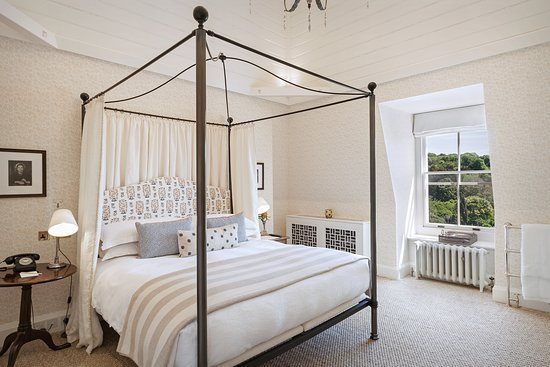Beaverbrook - Country House Hotel: Dame Rebecca West Suite