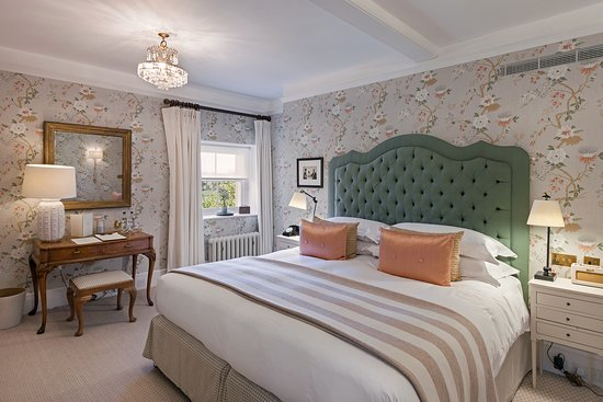 Beaverbrook - Country House Hotel: Duchess of Windsor