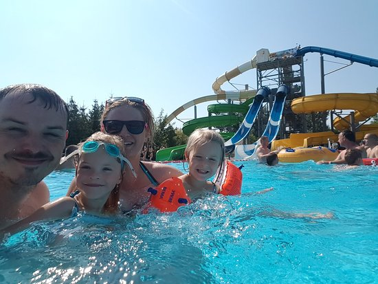 Lipot, Hongrie: Perfect family holiday