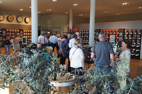 Waldburg, Jerman: Probieren Sie alle Produkte in unserem Ladengeschäft