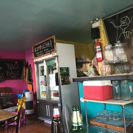 Cat House Restaurant Foto