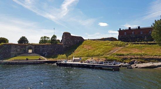 Royal Line: Suomenlinna