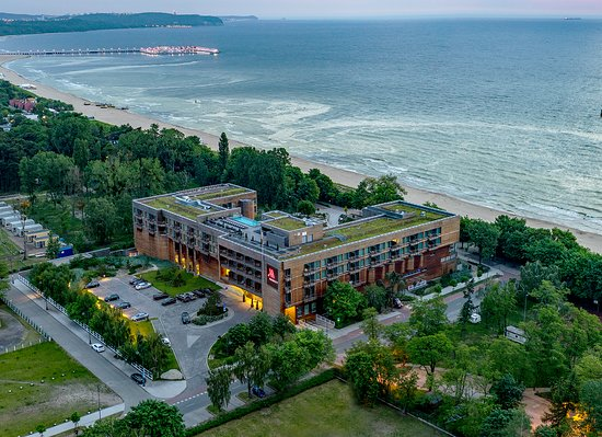 Sopot Marriott Resort & Spa