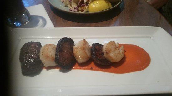 写真Anasazi Restaurant枚
