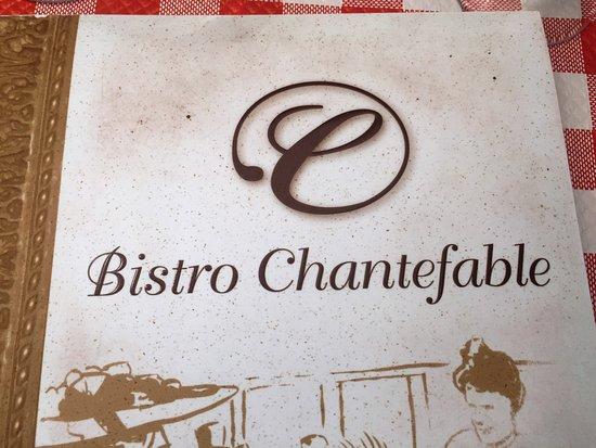 Bistro Chantefable照片