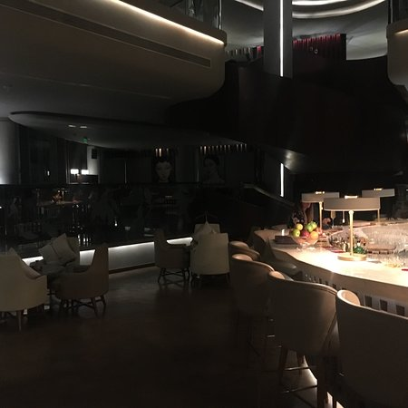 The Hong Kong Club照片
