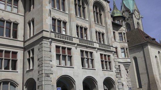 Stadthaus照片