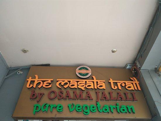 The Masala Trail by Osama Jalali照片