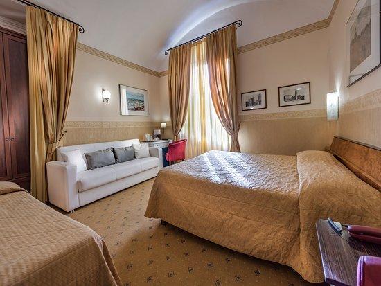 Hotel Privilege: Tripla