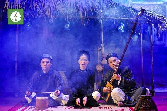The Heritage Show Vietnam