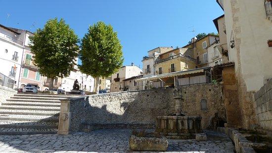 Borgo Medievale di Fontecchio