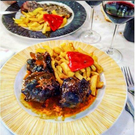 Restaurante-Parrilla La Roca照片
